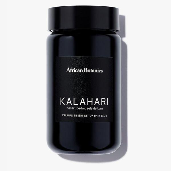 African Botanics Kalahari Desert Detox Bath Salts