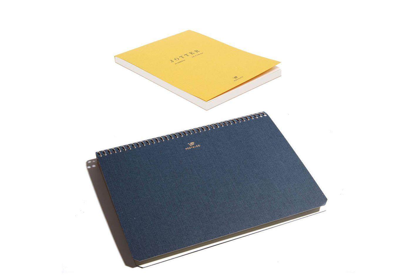Postalco A5 Notebook