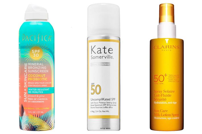 best everyday spf for face