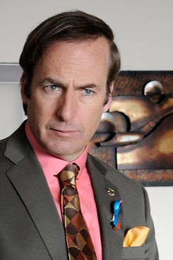Saul Goodman (Bob Odenkirk) - Breaking Bad - Season 4, Episode 3