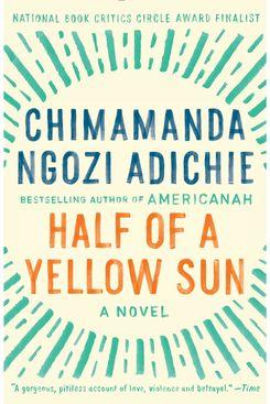 """Half of a Yellow Sun,"" by Chimamanda Ngozi Adichie"