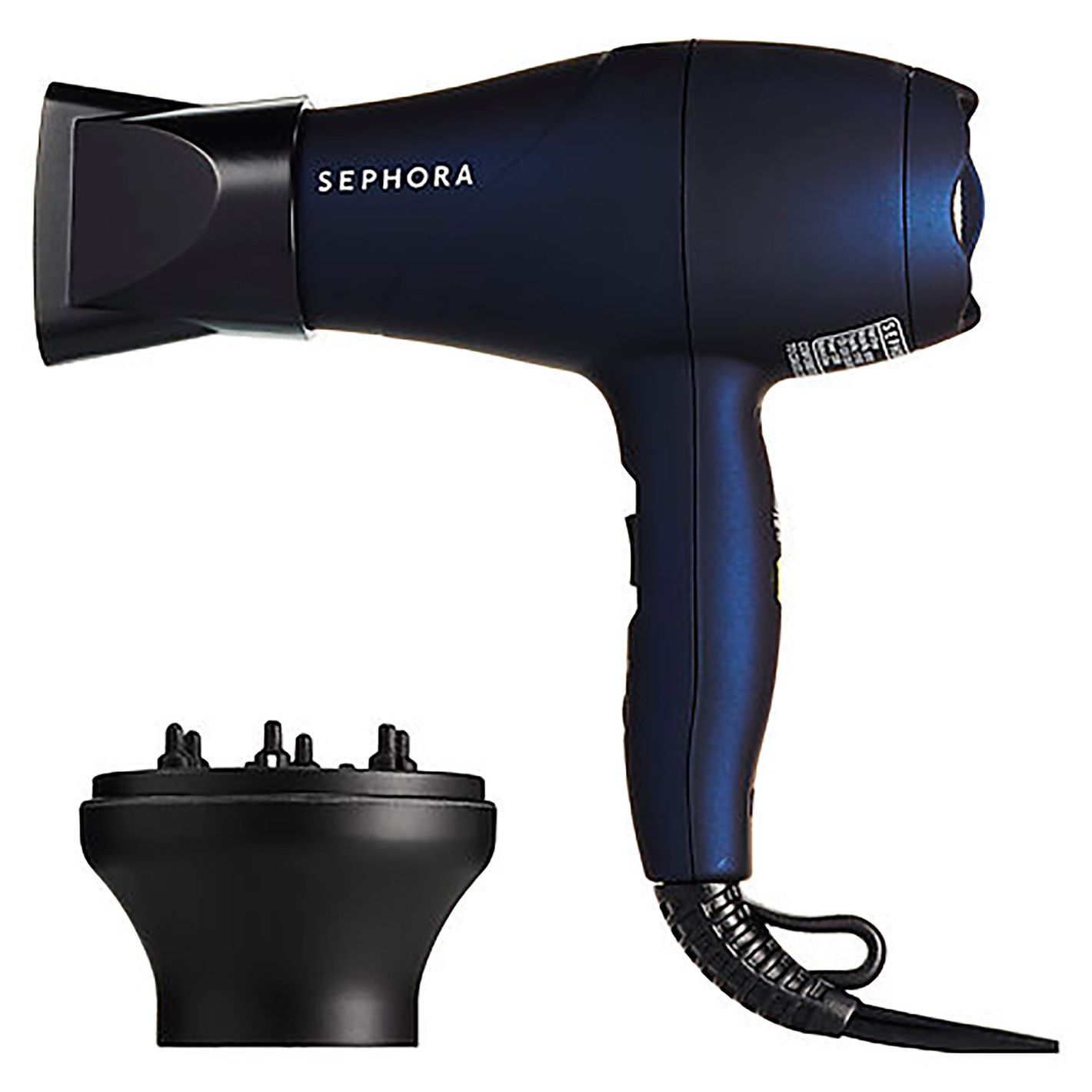 Sephora Collection Mini Blast Travel Ionic Blow-Dryer