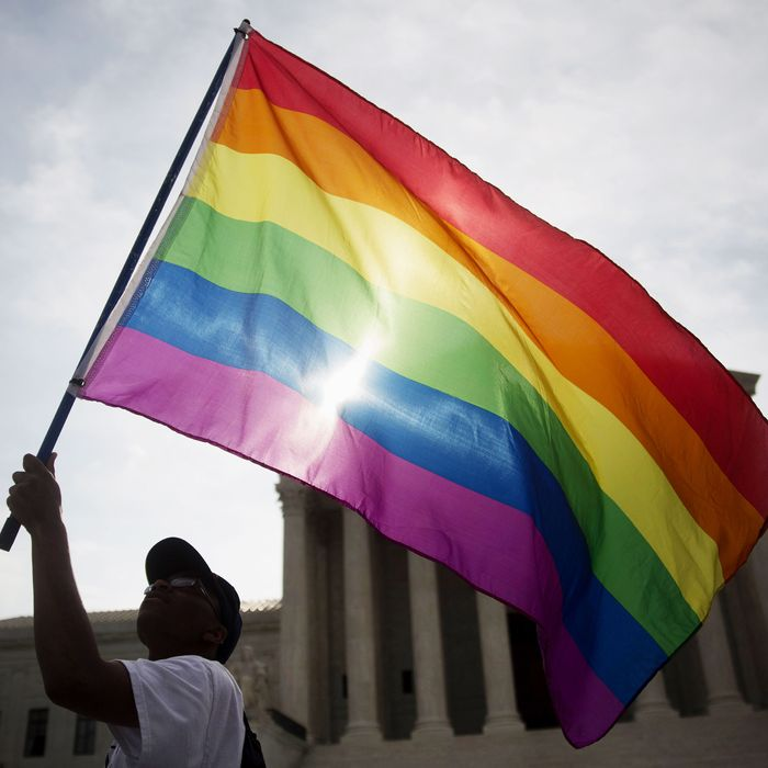 New Survey Shows Frightening Anti-LGBT Bias Worldwide