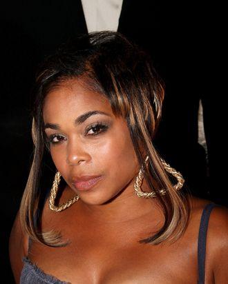 Singer Tionne