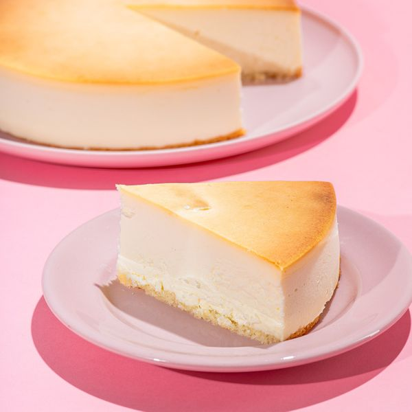 Junior's Original Cheesecake