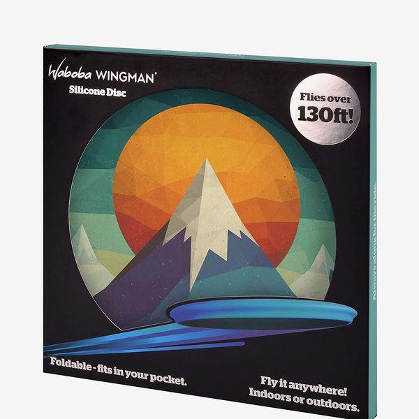 Waboba Wingman Flexible Frisbee
