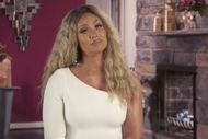 The Real Housewives of Potomac Recap: All Aboard