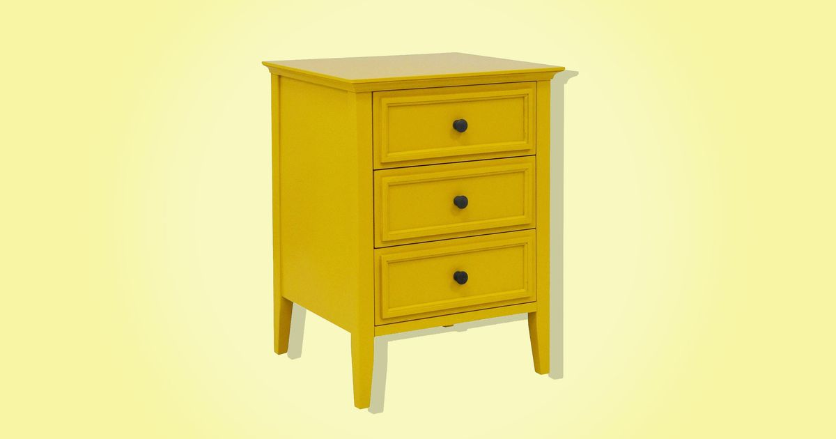 Best Bedside Table From Target