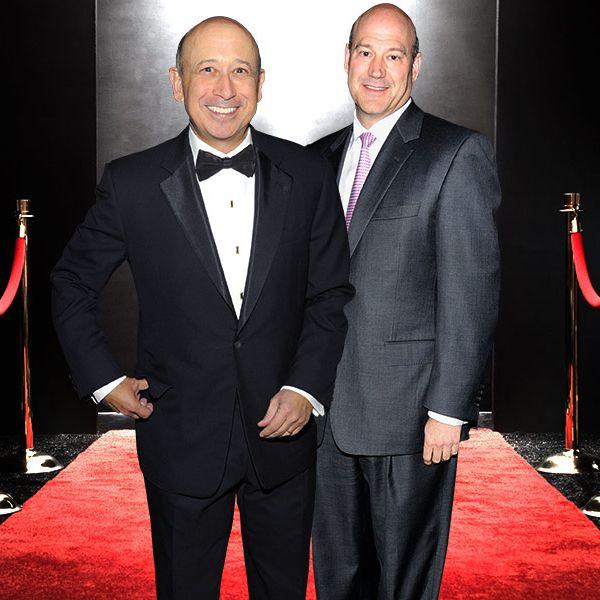 Goldman's Overrated Partner Day