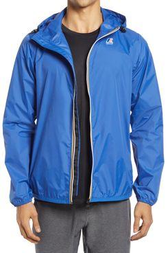 K-Way Le Vrai 3.0 Claude Waterproof Jacket