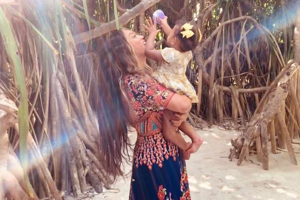 Beyoncé and Rumi.