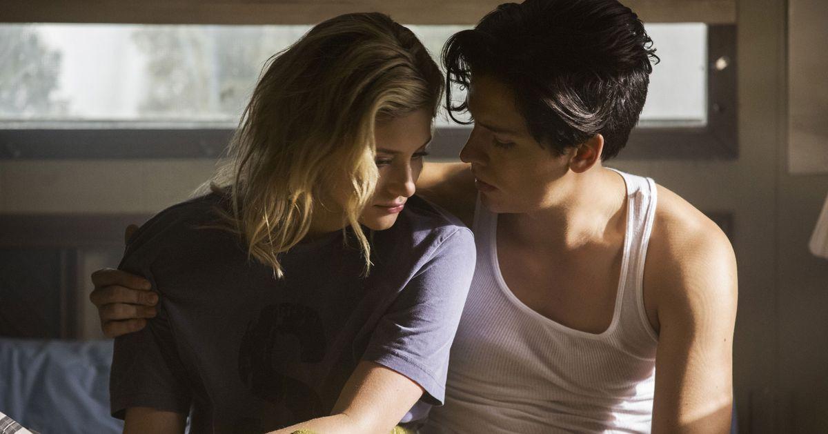 Riverdale Recap, Season 2 Episode 7: Tales From the Darkside