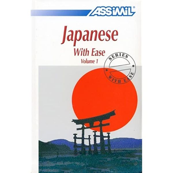 Japanese with Ease, Volume 1