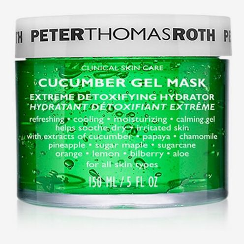 Peter Thomas Roth Cucumber Gel Face Mask