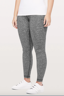 Lululemon Wunder Under High-Rise Tight 28 Inches