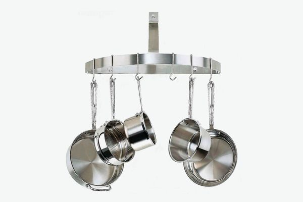 Cuisinart Half-Circle Pot Rack