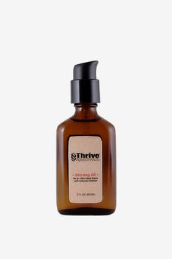 Thrive Care Shave Oil