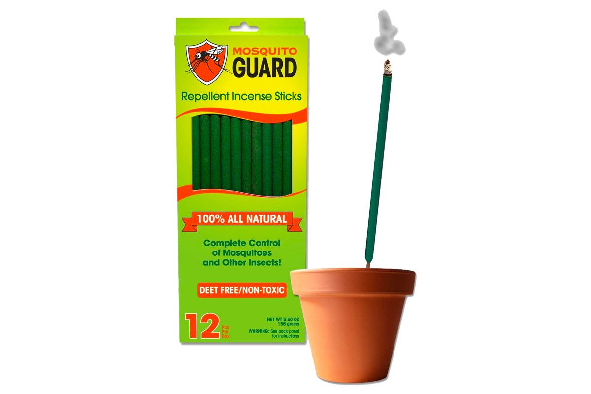 Mosquito Guard Repellent Incense Sticks