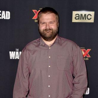 AMC Celebrates The Season 5 Premiere Of