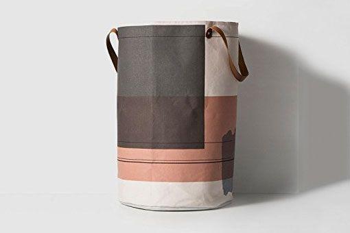 Ferm Living Colour Block Laundry Basket