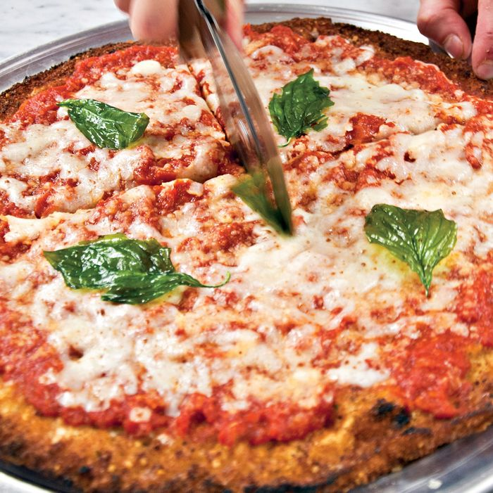 The chicken parm's not worth $58.