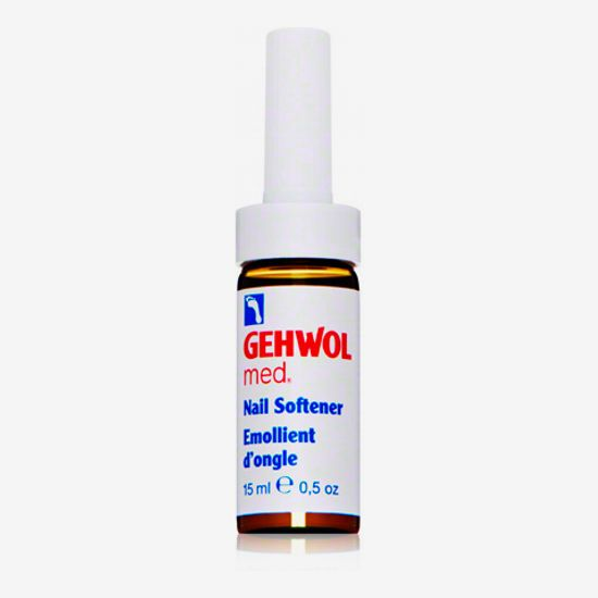 Gehwol Foot Care Med Nail Softener