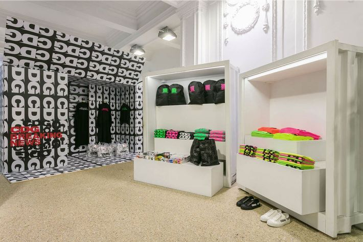 aa9bfd52 The Fashion Insider's Cheat Sheet to Shopping in London