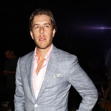 Justin Ross Lee at Mohammed Al Turki's Hamptons Birthday Celebration at Paige Estate, Southampton, NY July 03, 2011.