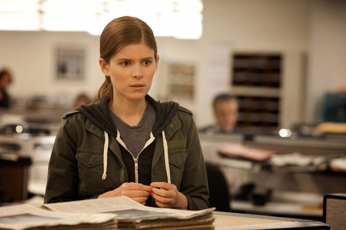 Why Can\'t Hollywood Get Female Journalists Right?