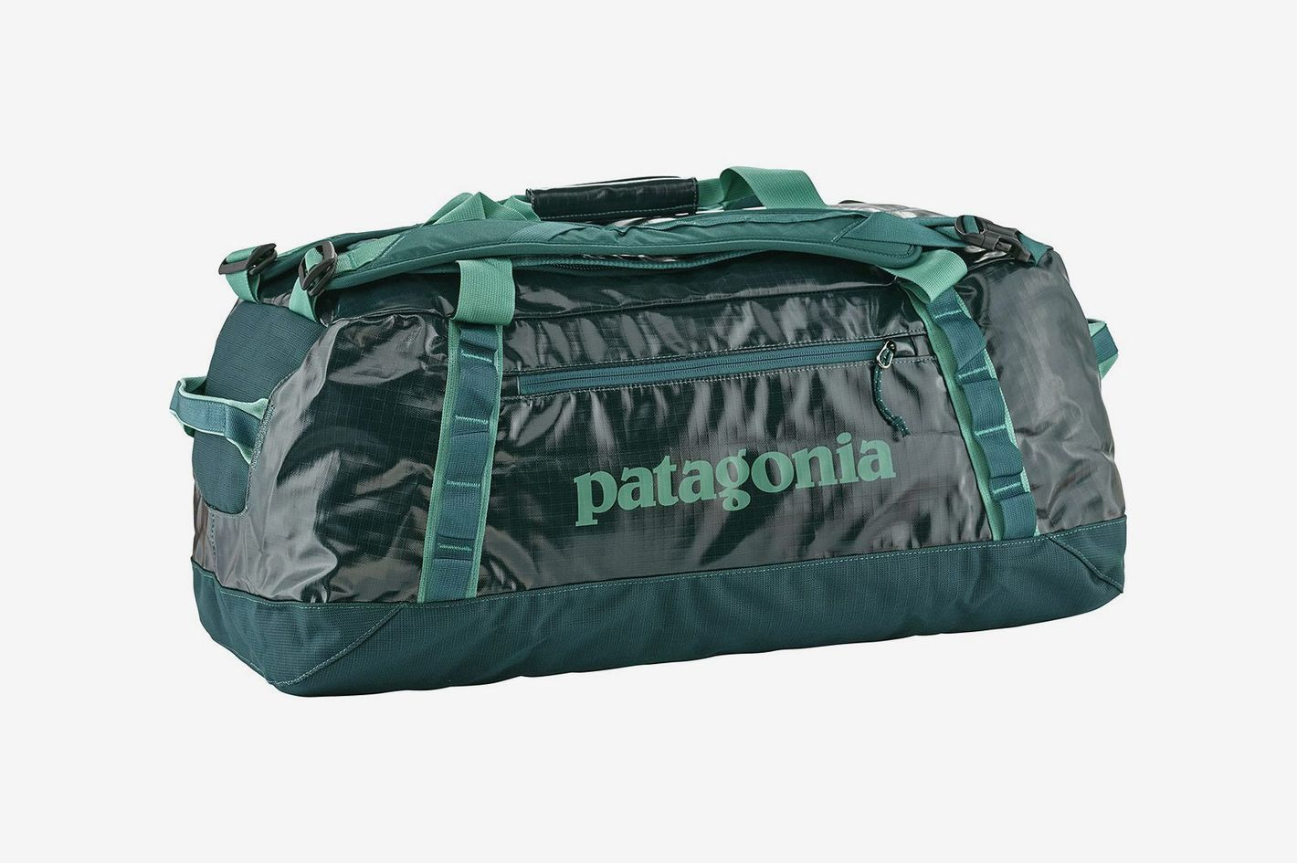 Best Fabric Duffel Bags Patagonia Black Hole 60l