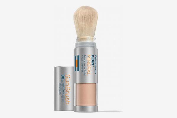 ISDIN Fotoprotector SunBrush Mineral SPF 30