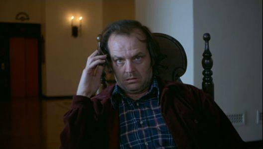Jack Nicholson's 17 Craziest Shining Faces -- Vulture