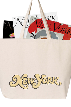 New York Magazine Annual Print + Digital Subscription