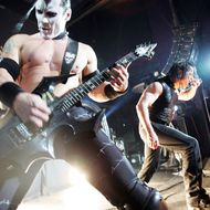 Members Of Legendary Punk Band The Misfits Reunite