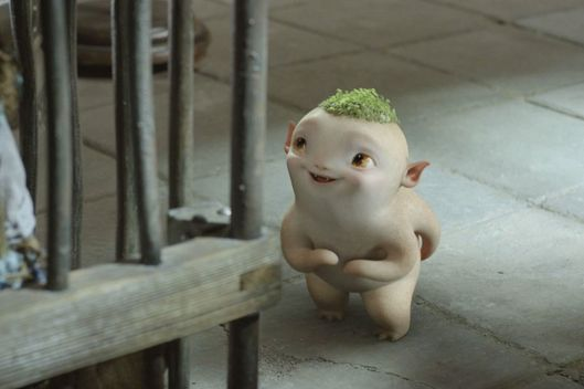 review monster hunt china�s boxoffice giant vulture