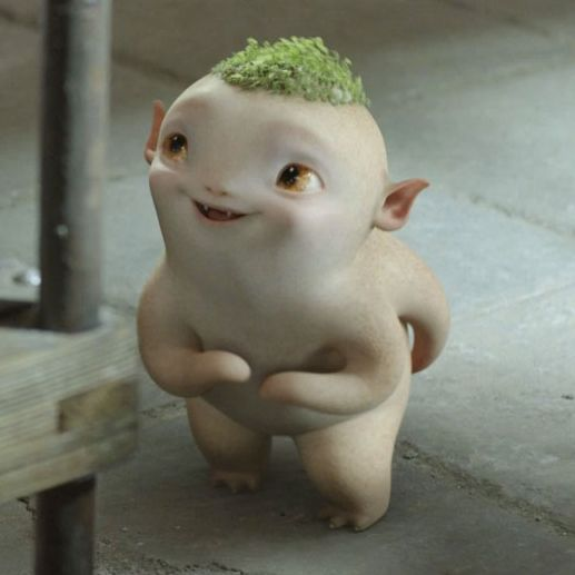 monster hunt full movie chinese