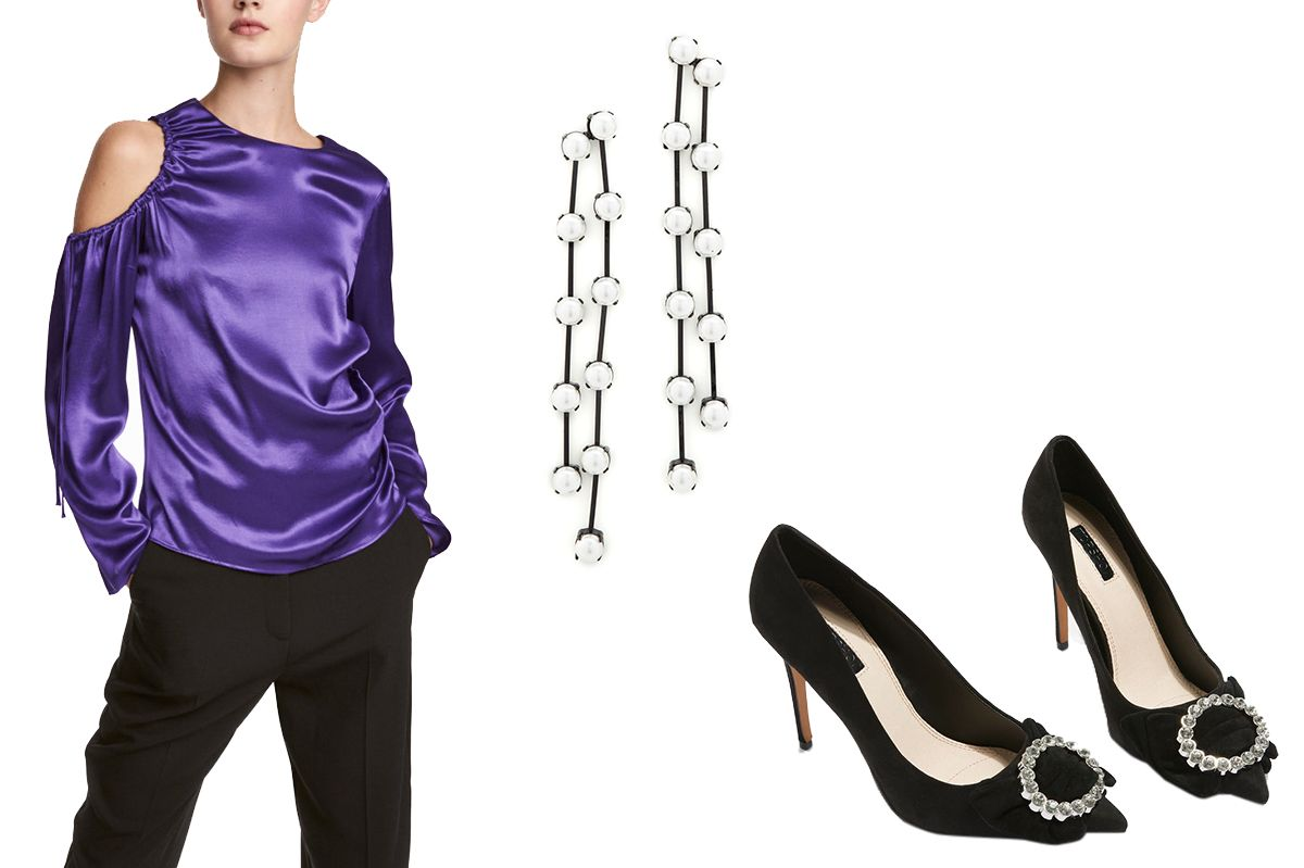 af2100881b60 4 New Years Eve Outfits 2017