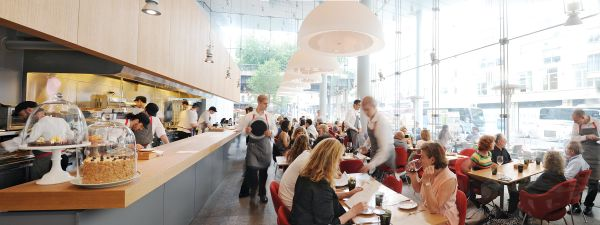 With Untitled, Danny Meyer Brings Simple Seasonal Cooking to the New Whitney