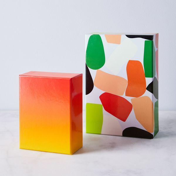Areraware Dusen Dusen & Gradient Puzzle Set