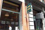 Broome Street's Well-Loved Café Café Closing on Sunday