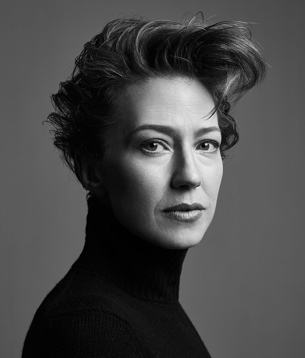 Carrie Coon nude photos 2019