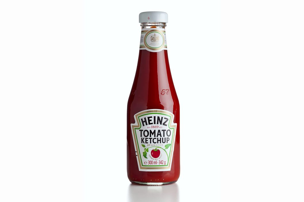 Ketchup Vs Catsup Why Heinz Is Irreplaceable Grub Street