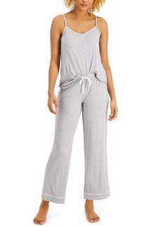 Alfani Ultra Soft Tank and Pant Pajama Set