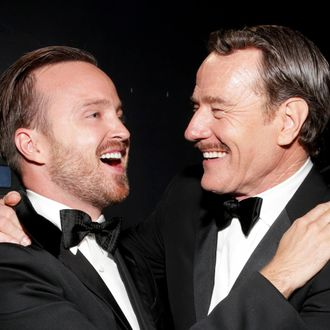 Aaron Paul and Bryan Cranston's Announce Mezcal Company