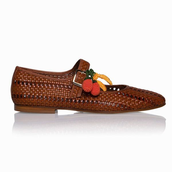 Brother Vellies Picnic Basket Shoe