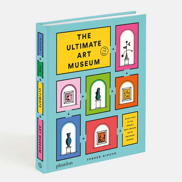 The Ultimate Museum