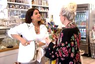 The Real Housewives of New Jersey Recap: Beach Blanket Buffoons