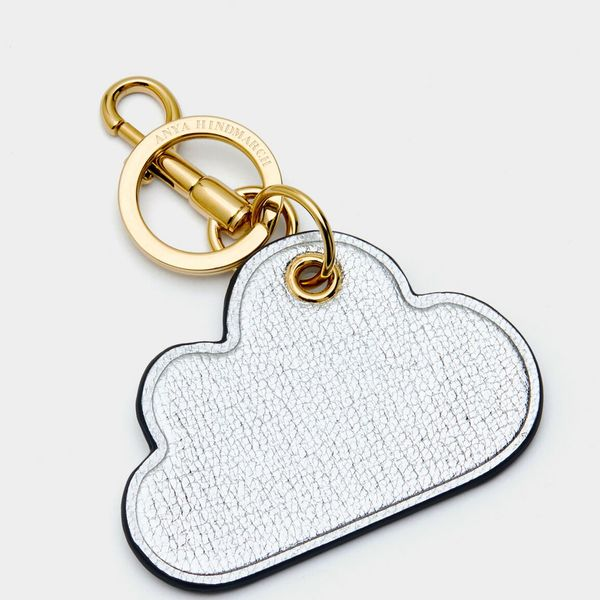 Anya Hindmarch Bespoke Cloud Charm