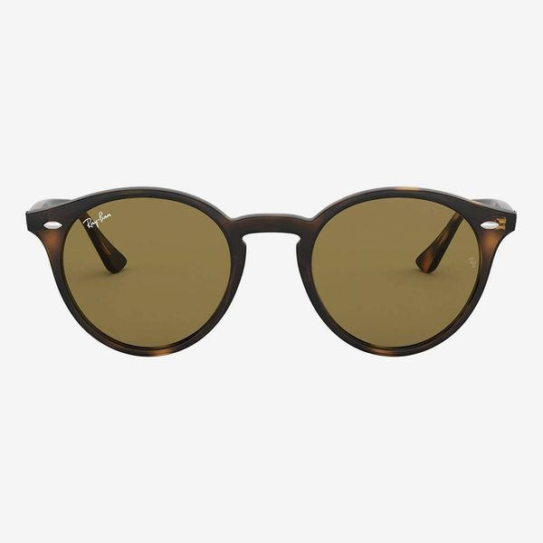 Ray-Ban Polarized Unisex-Adult RB2180 Sunglasses