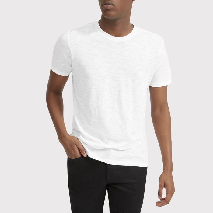 33f57abc The 18 Best Men's White T-shirts 2018